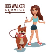 cleaning, handyman, ironing, dog walking, care providers